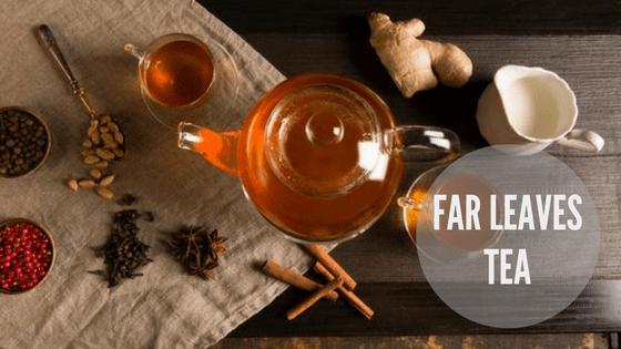 Far Leaves Tea