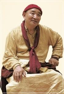 Rinpoche Tarthang Tulku