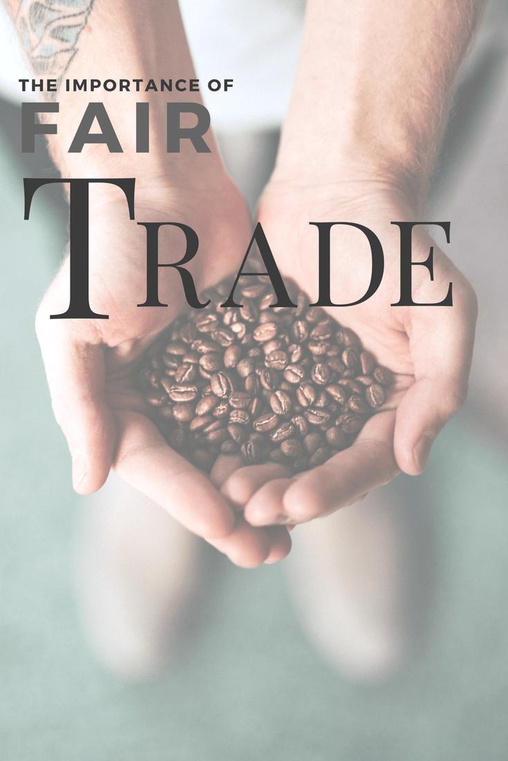 Fair Trade Kynder