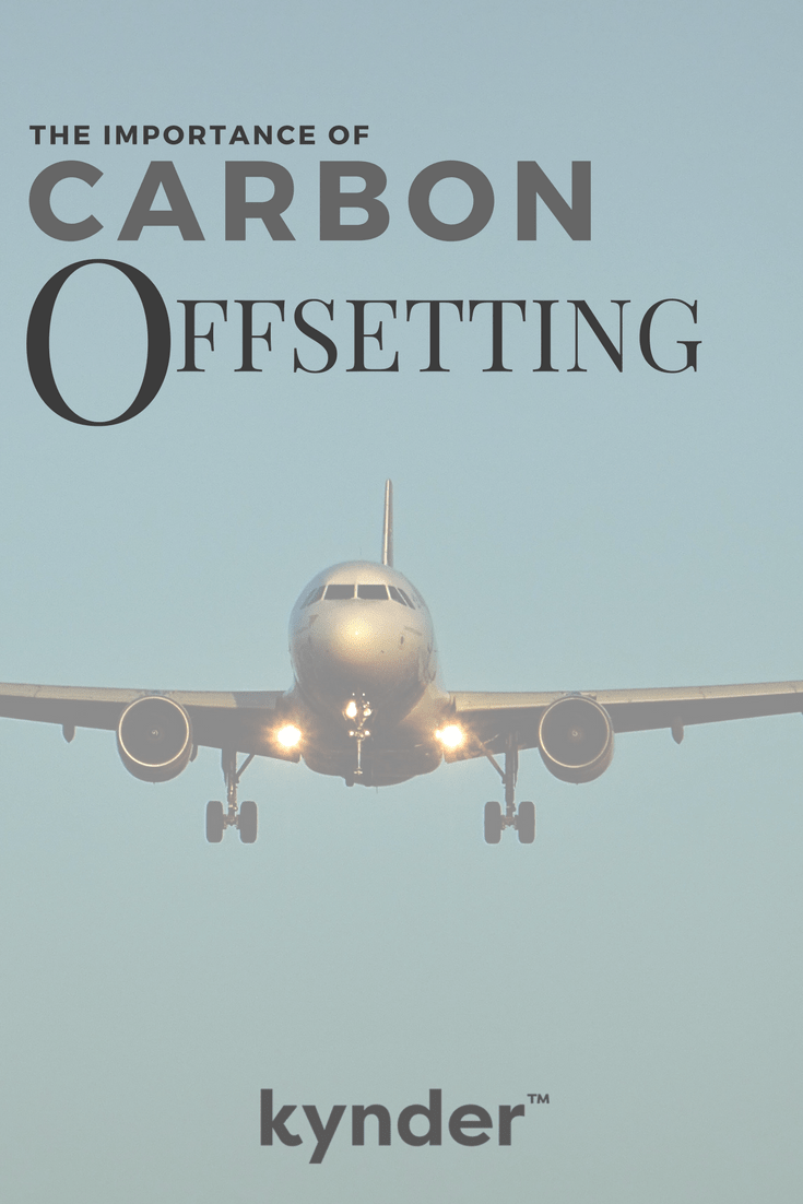 Carbon Offsetting Kynder