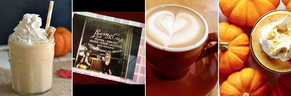 Loving Cup San Francisco California