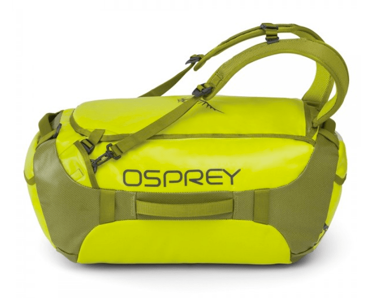 Photo Credit: Osprey Packs