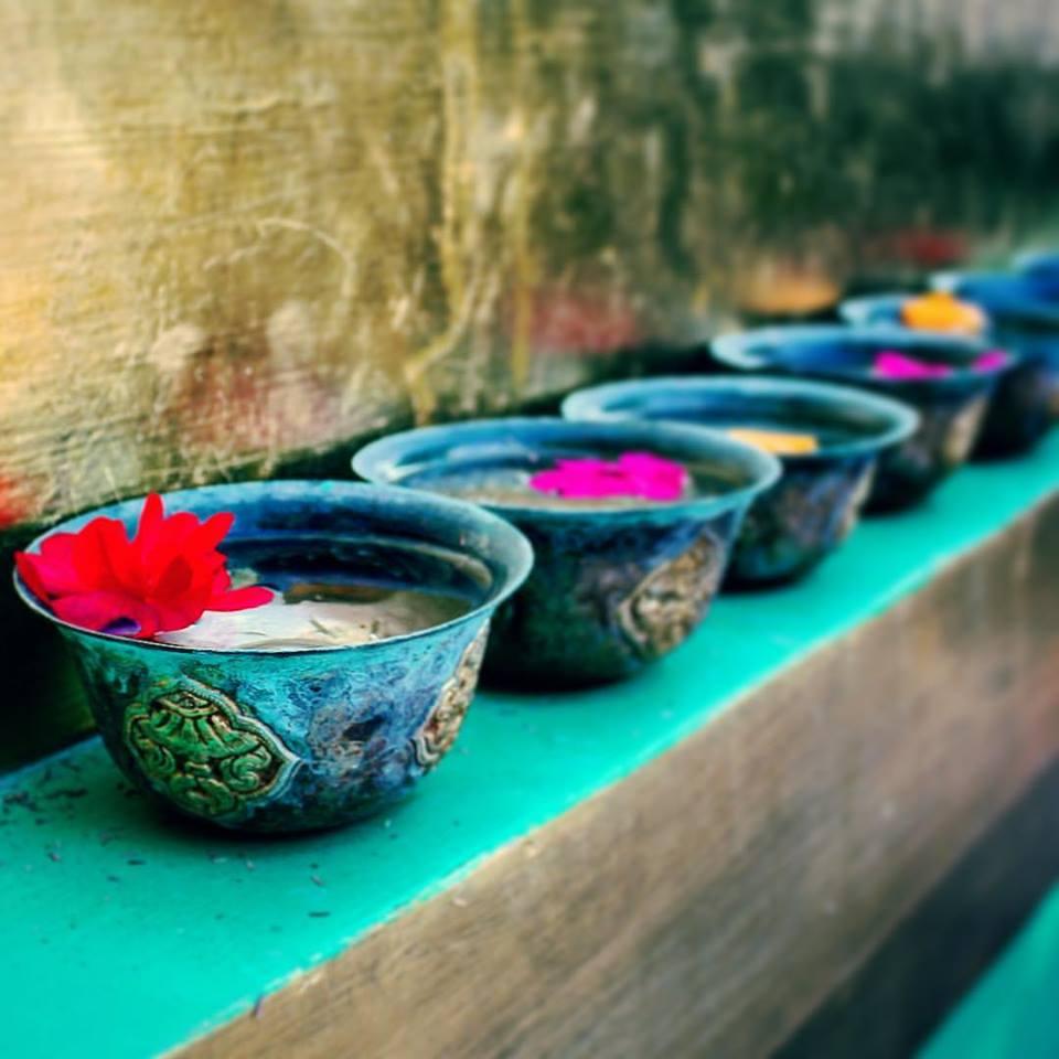 Photo Credit: Ratna Ling Retreat