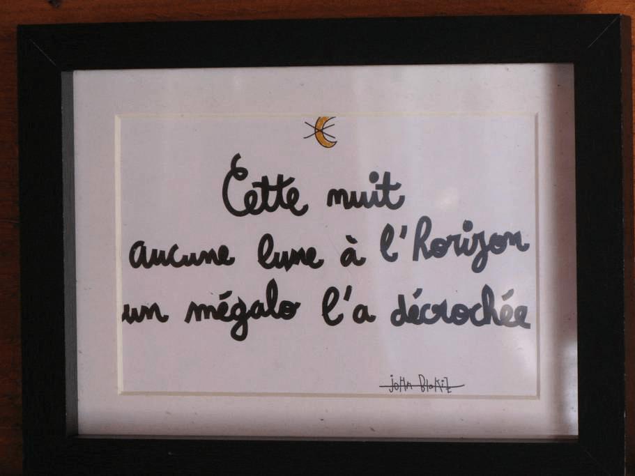Photo credit: Le Cabanon des Elfes