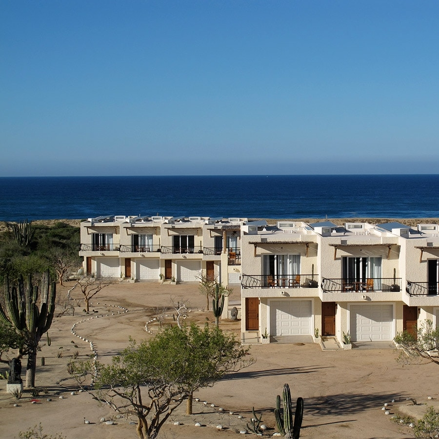 Prana del Mar Retreat & Wellness Center - Los Cabos, Playas Migrino, Mexico