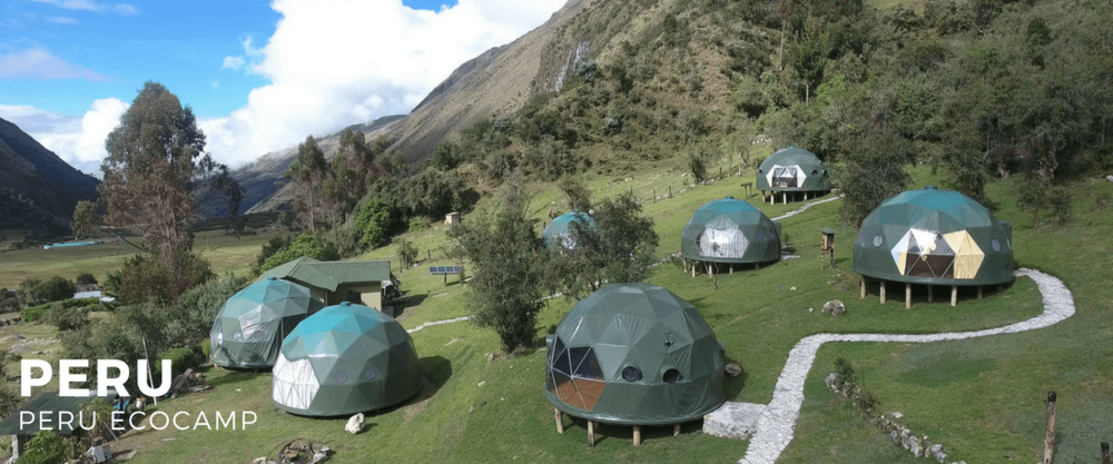 Peru EcoCamp Dome Village.png