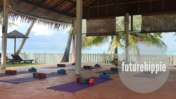 futurehippie yoga resort - Koh Samui, Thailand