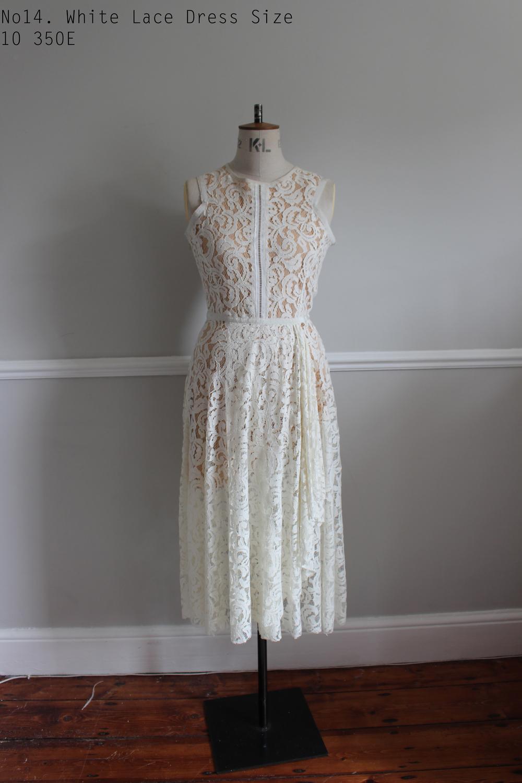 No14. White Lace Dress Size 10 350E .jpg