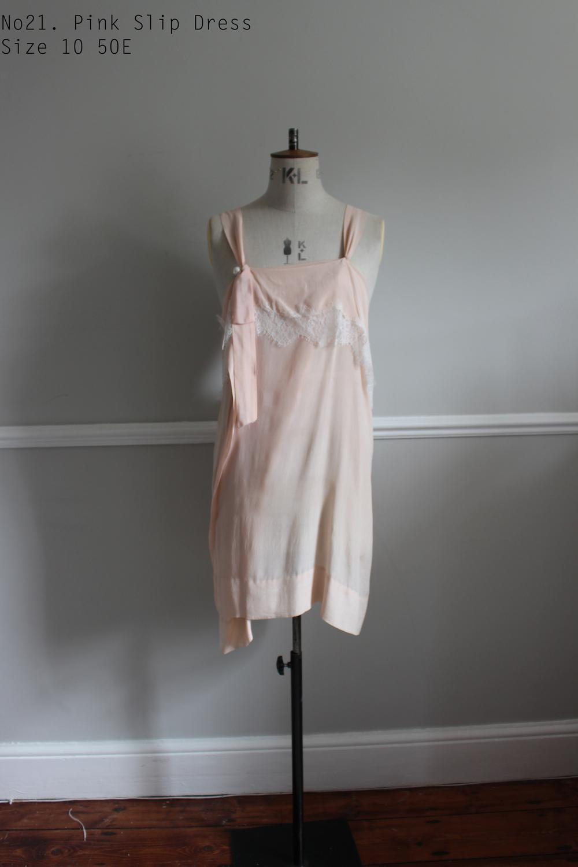 No21. Pink Slip Dress Size 10 50E copy.jpg