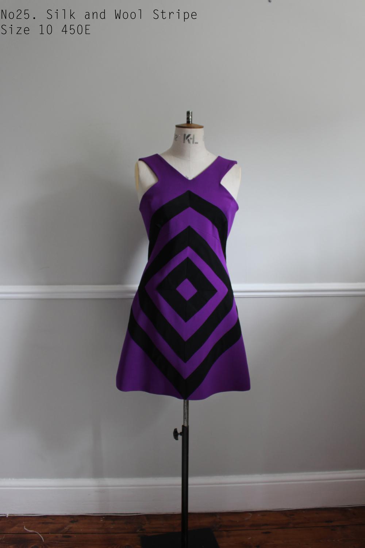 No25. Silk and Wool Stripe Size 10 450E.jpg