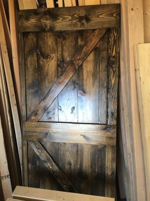 Barn Doors Old Victory Originals LLC