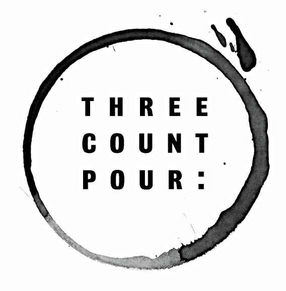 Three Count Pour