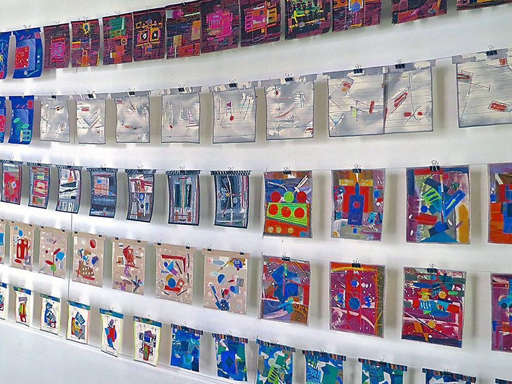 Prayer Flags, 2013-14