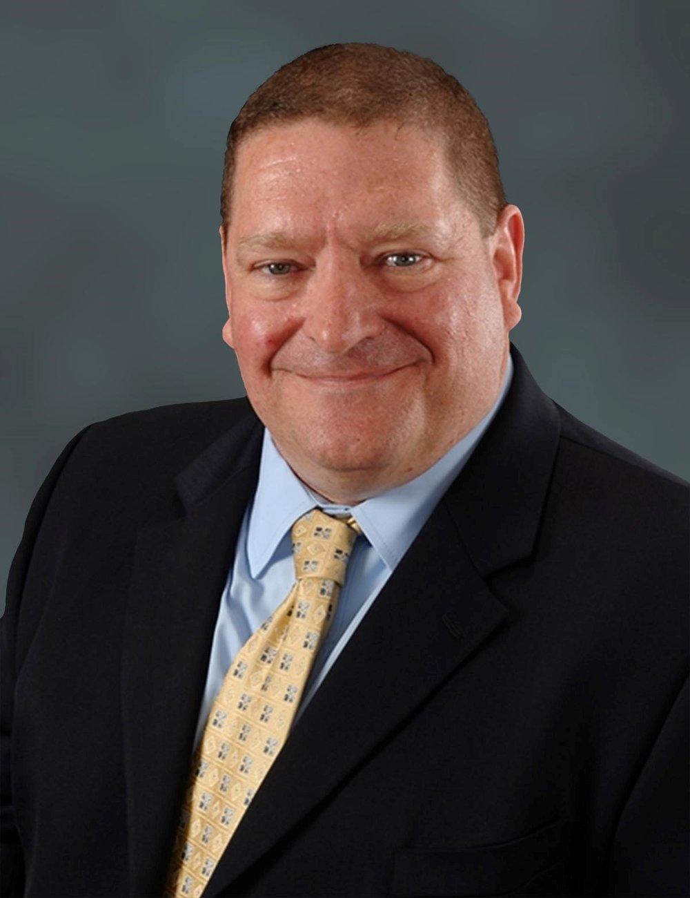 VP, Training, Education, Operational Support- Bill Allen