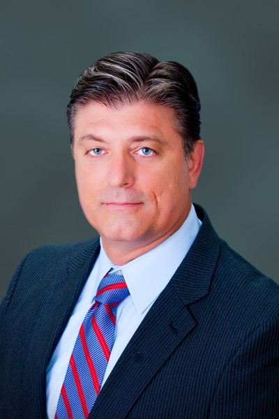 VP, Business Solutions- Vern Tubbs