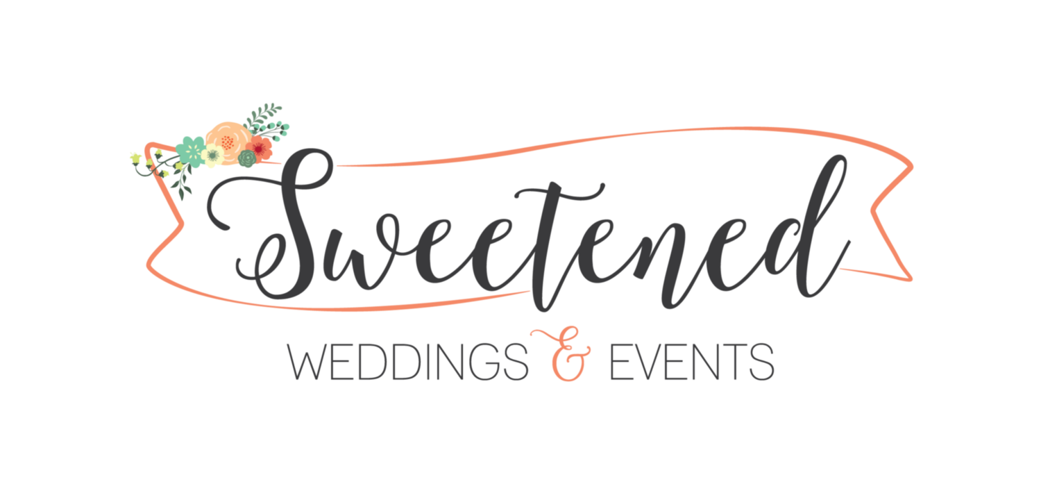 Sweetened Weddings