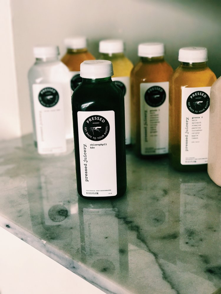 I Did A 3 Day Juice Cleanse And This Is What Happened Chelsey Rose