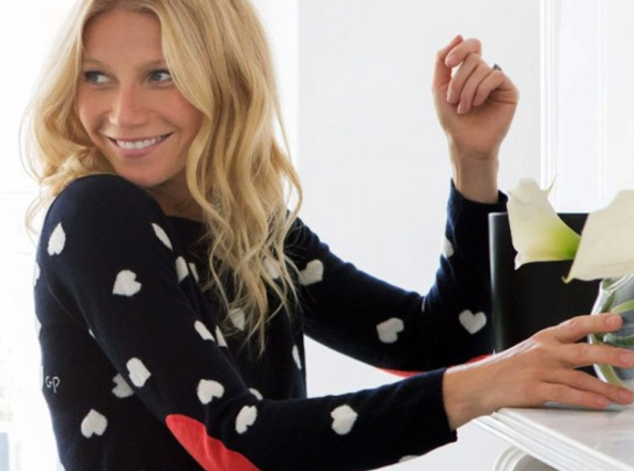 "GWENETH PALTROW'S ""GOOP"" IS MORE THAN VAGINA STEAMING AND LOUBOUTINS"