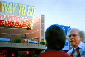 "The documentary, ""Back to the Future II: Electric Boogaloo,"" catalogs a 2015 World Series championship for the Cubs"