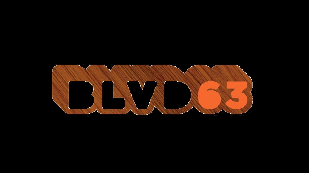 BLVD 63 Apartments