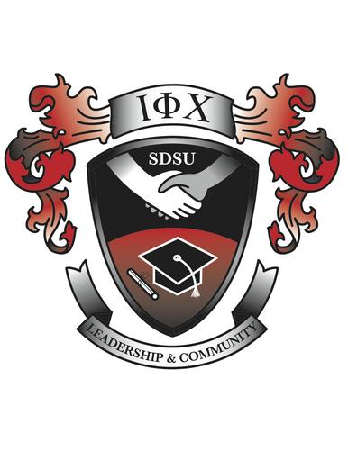 SDSU IFC Crest