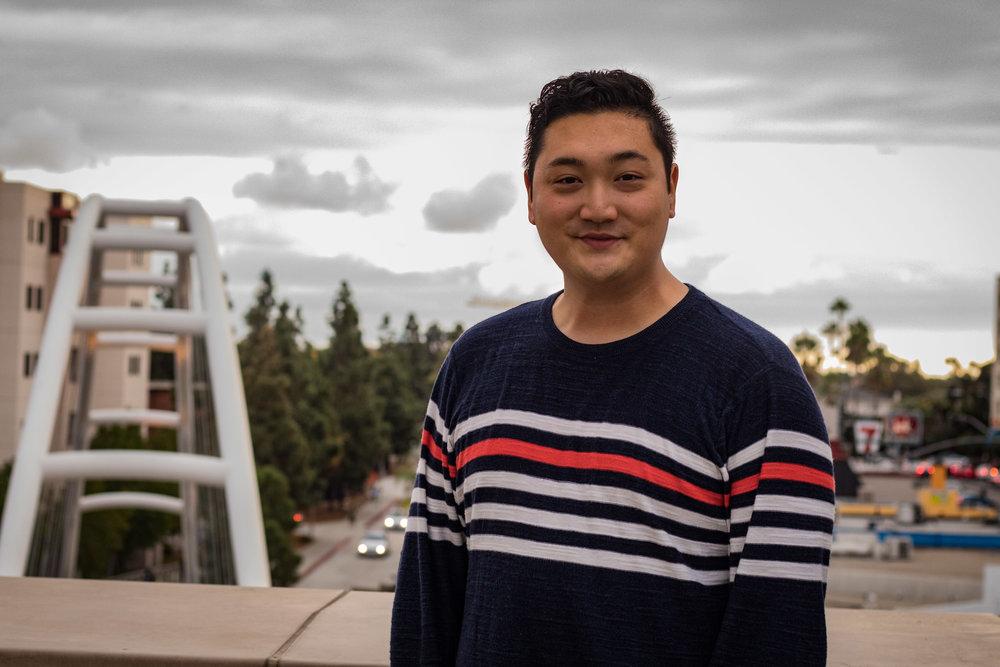 Kevin Lee   Director of Branding