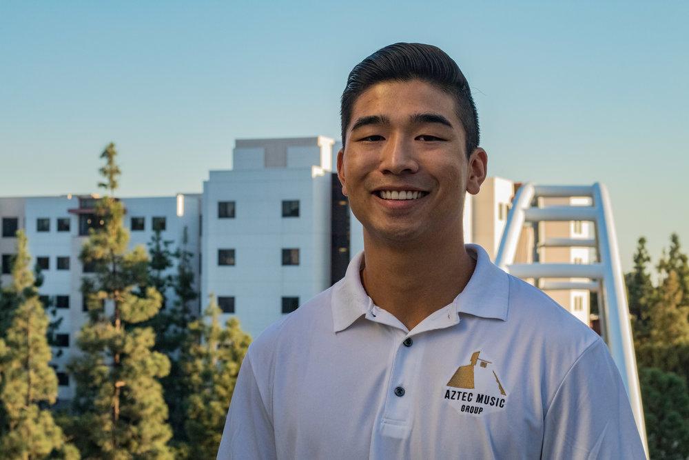 Hiro Yamamoto  Director of Sponsorship