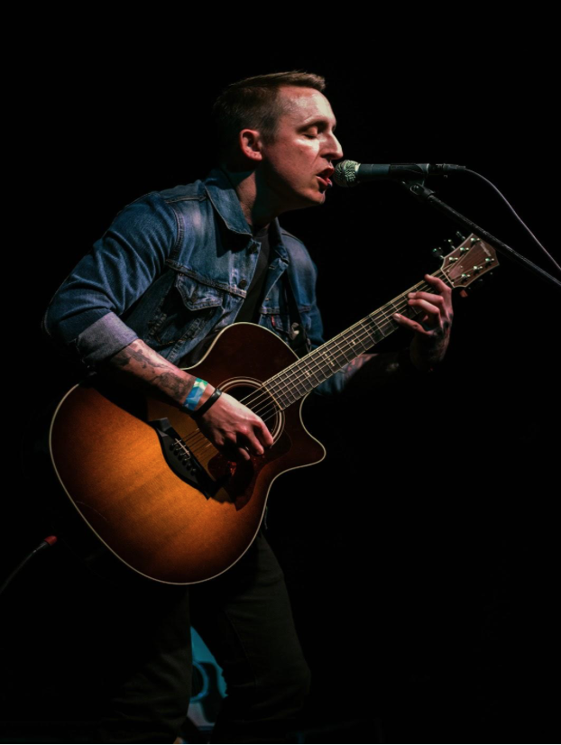 Ryan Key / Photo by Sara Bluhm