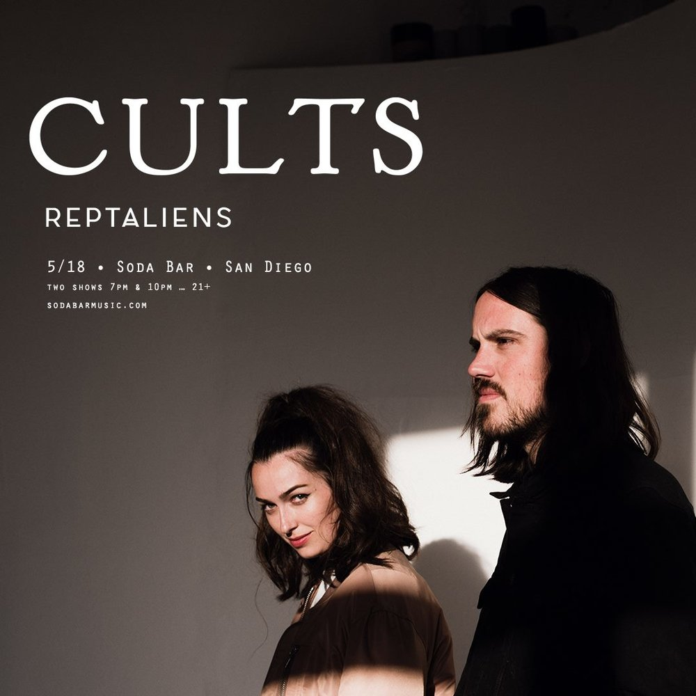 Photo: Facebook ( Cults )