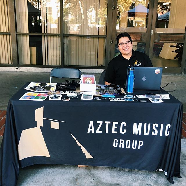 We're out here from 10-2 today tabling at the Farmers Market! Come say hi and get some cool stuff!