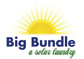 Big Bundle Solar Coin Laundry | Michigan's First Solar Coin Laundromat | Warren & Center Line, MI
