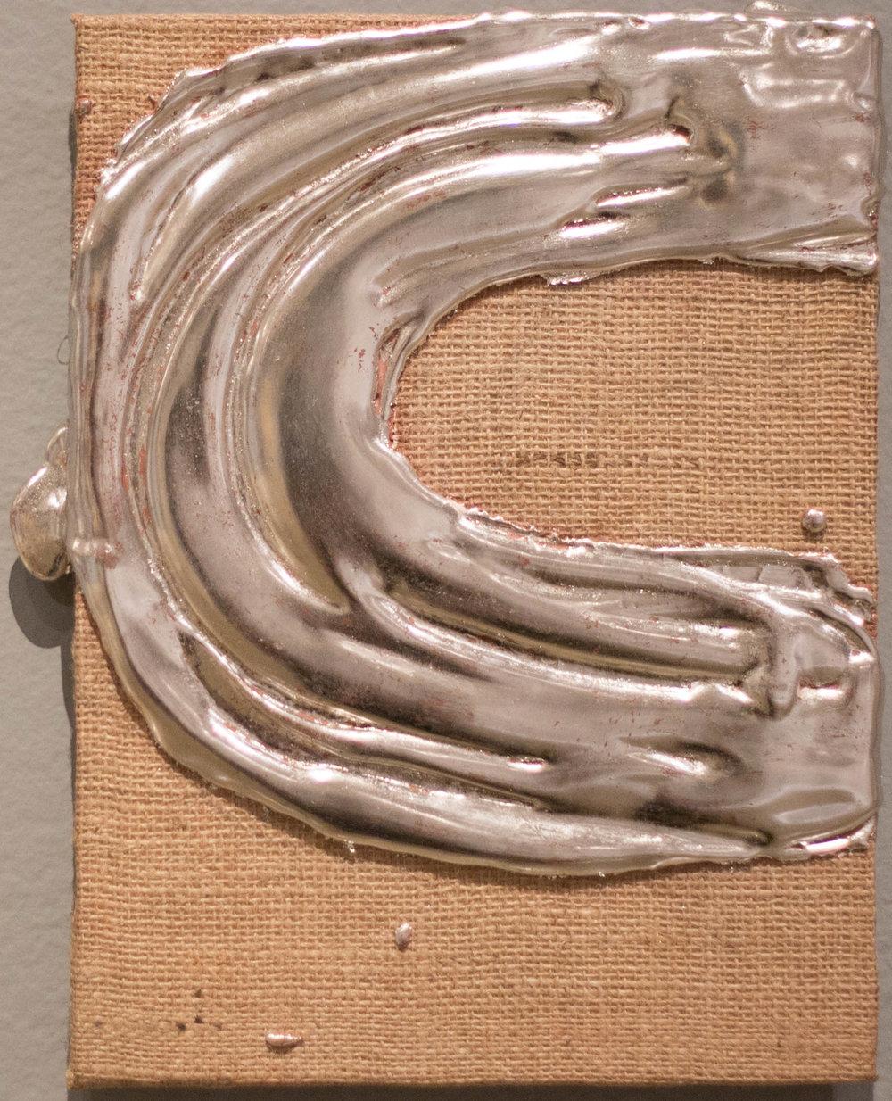 Palladium Relief