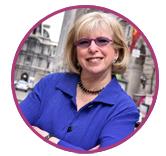 Sharla Feldscher, President Sharla Feldscher Public Relations