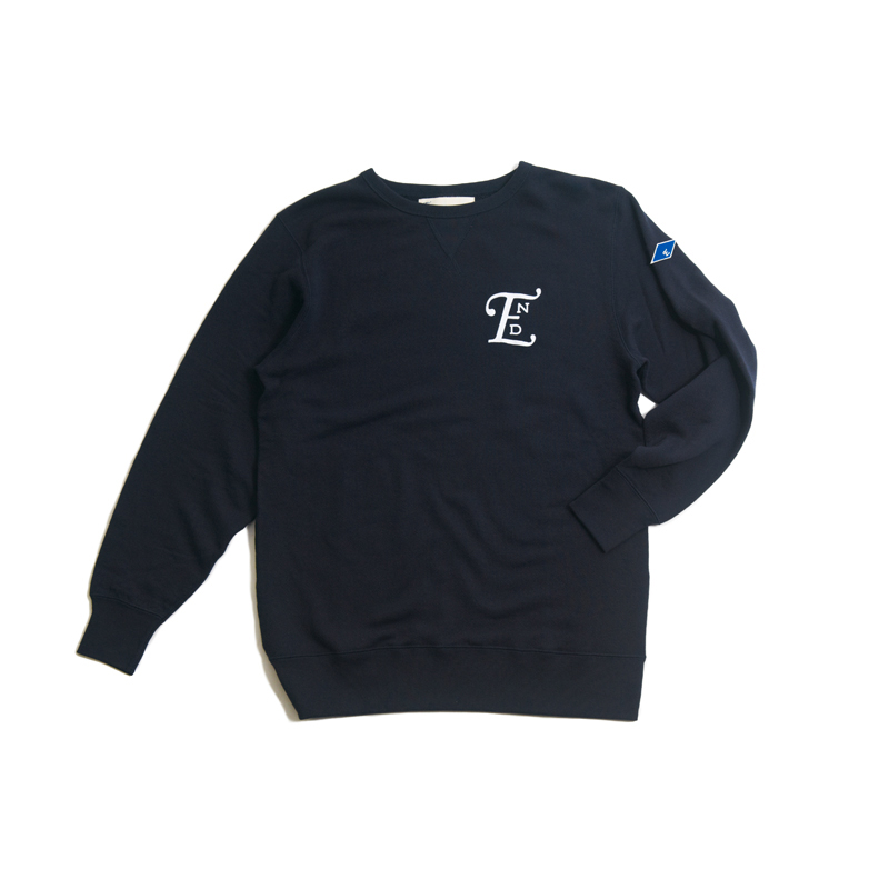 emblem LS sweater-navy001.jpg