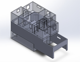 Example 3D Model (low res)