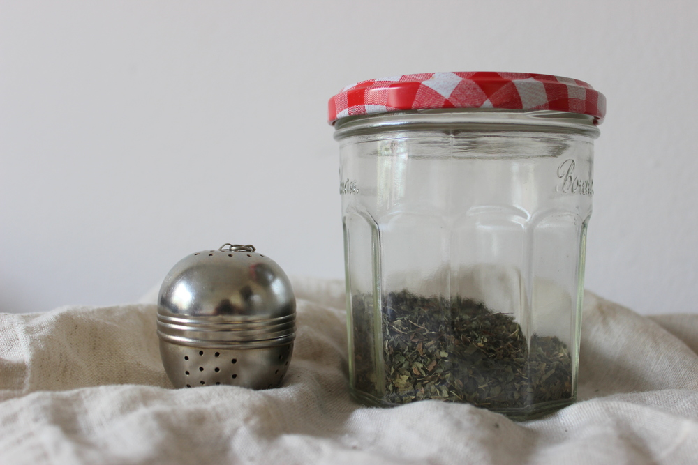 How to brew zero waste tea | Litterless