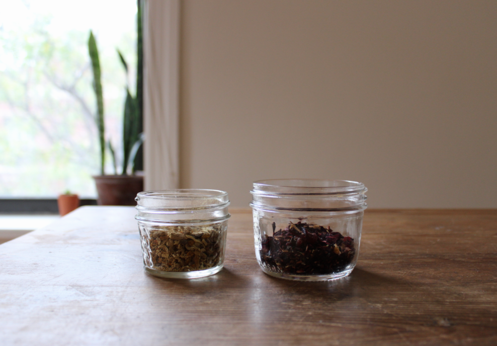Zero waste, loose leaf tea | Litterless