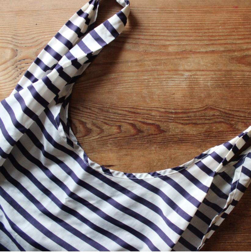 Baggu reusable tote bags | Litterless