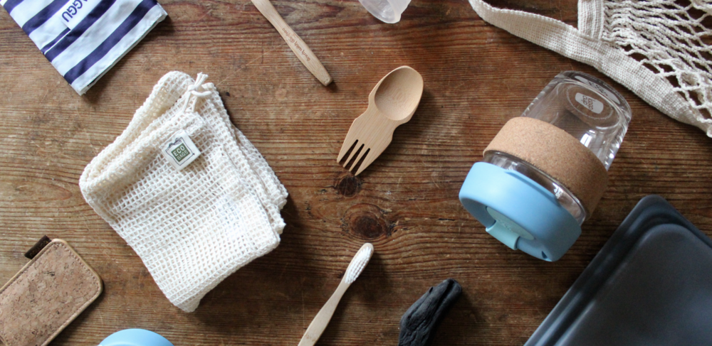 Zero waste essentials | Litterless