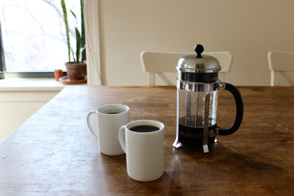 How to brew zero waste style coffee with Ethical Bean | Litterless