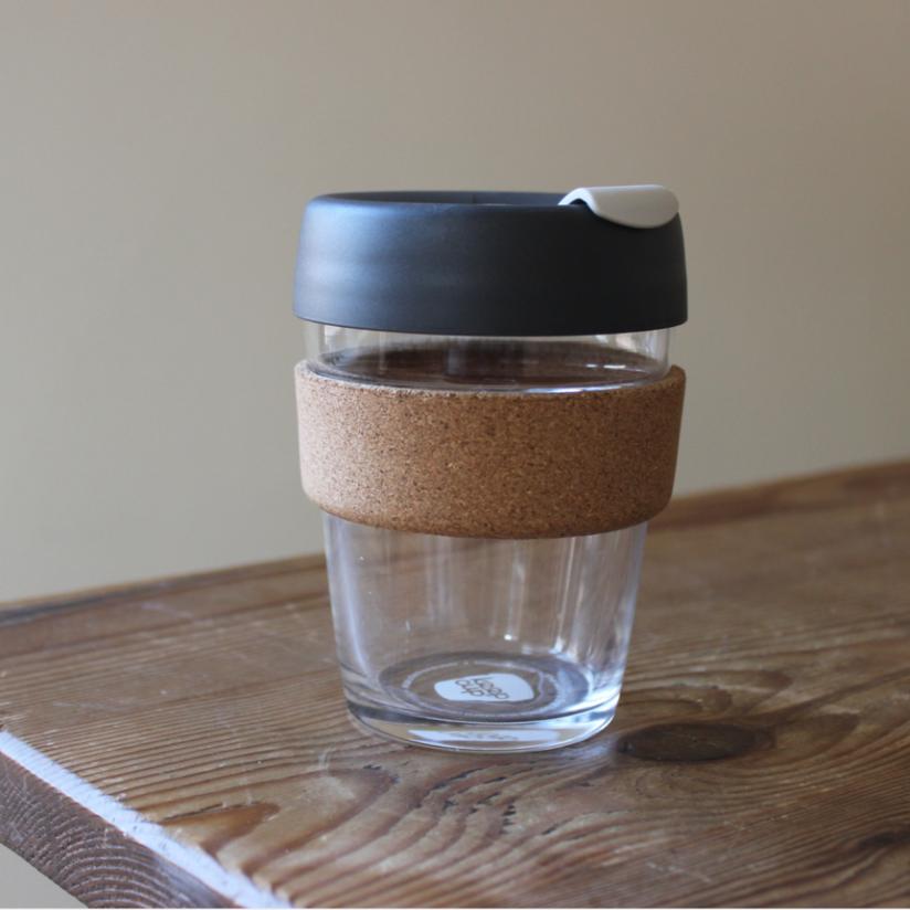 KeepCup reusable zero waste coffee mug | Litterless