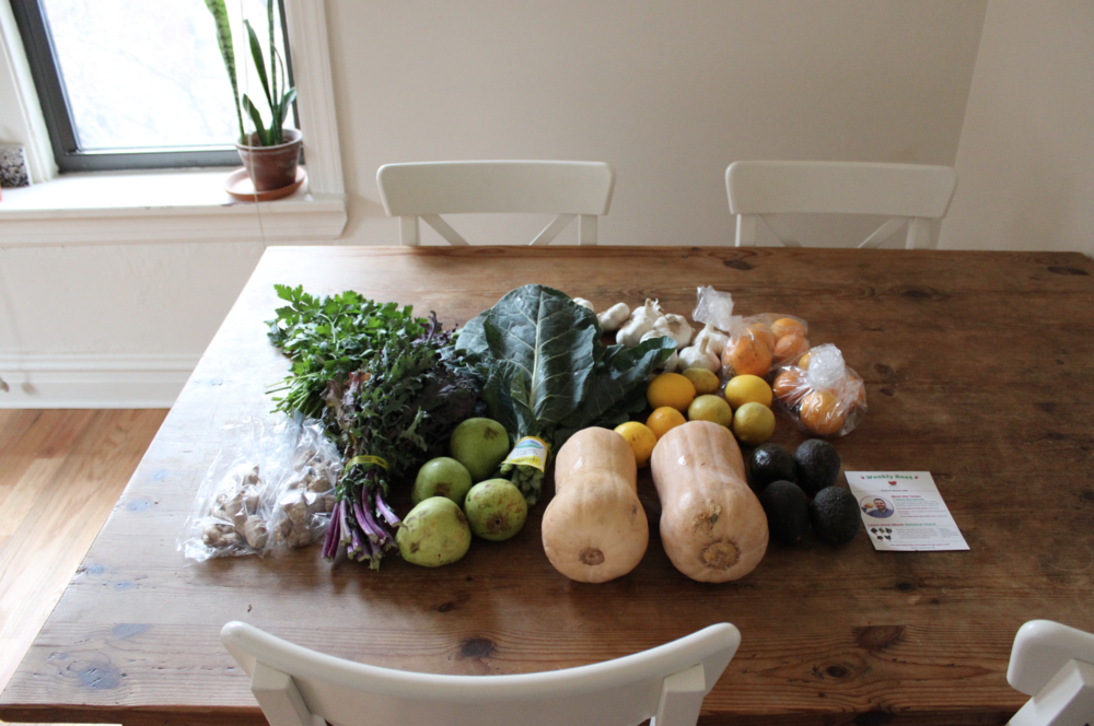 A review of Imperfect Produce's food rescue delivery service | Litterless