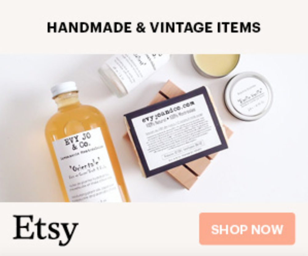Etsy | Litterless