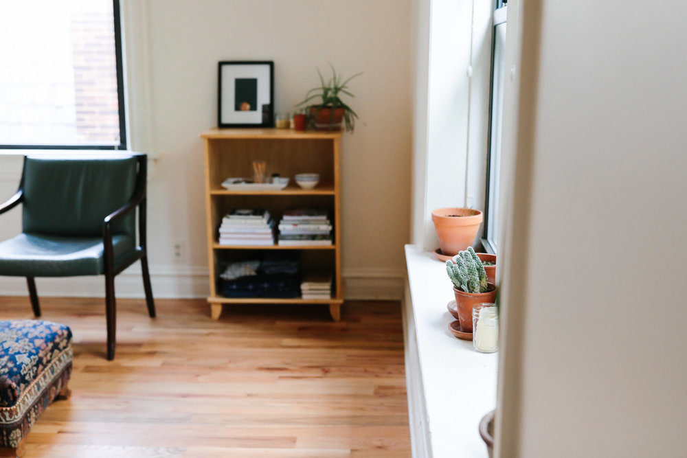 A zero waste apartment in Chicago | Litterless
