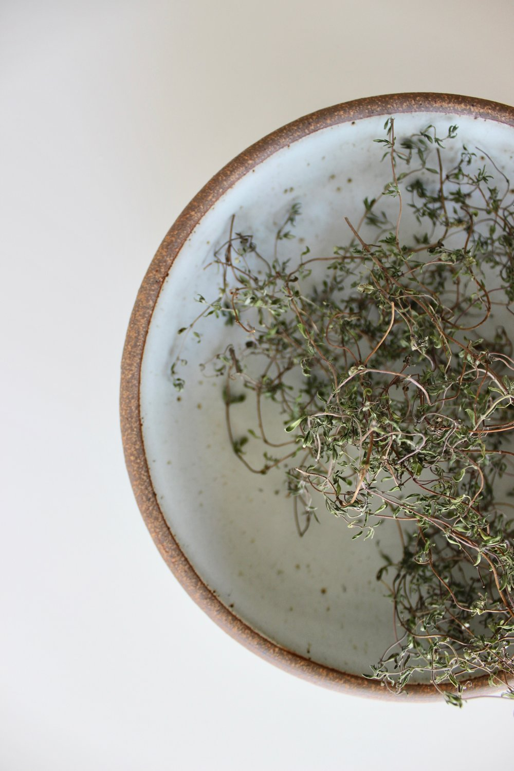Easiest dried herbs | Zero waste kitchen DIY | Litterless
