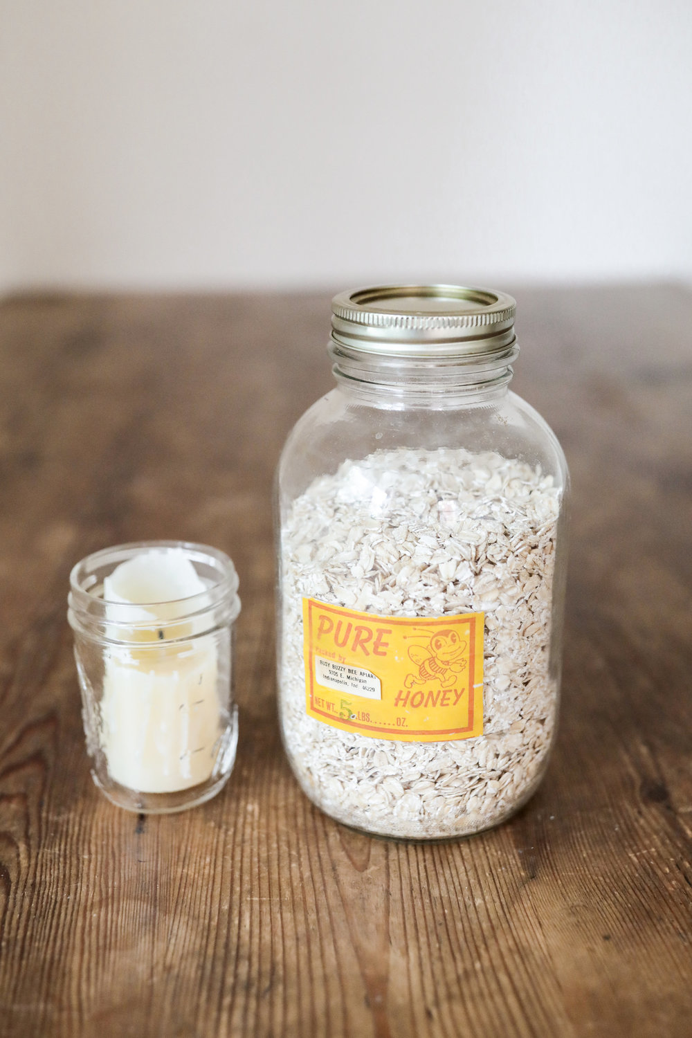 Saving (and repurposing) glass jars for a zero waste kitchen | Litterless