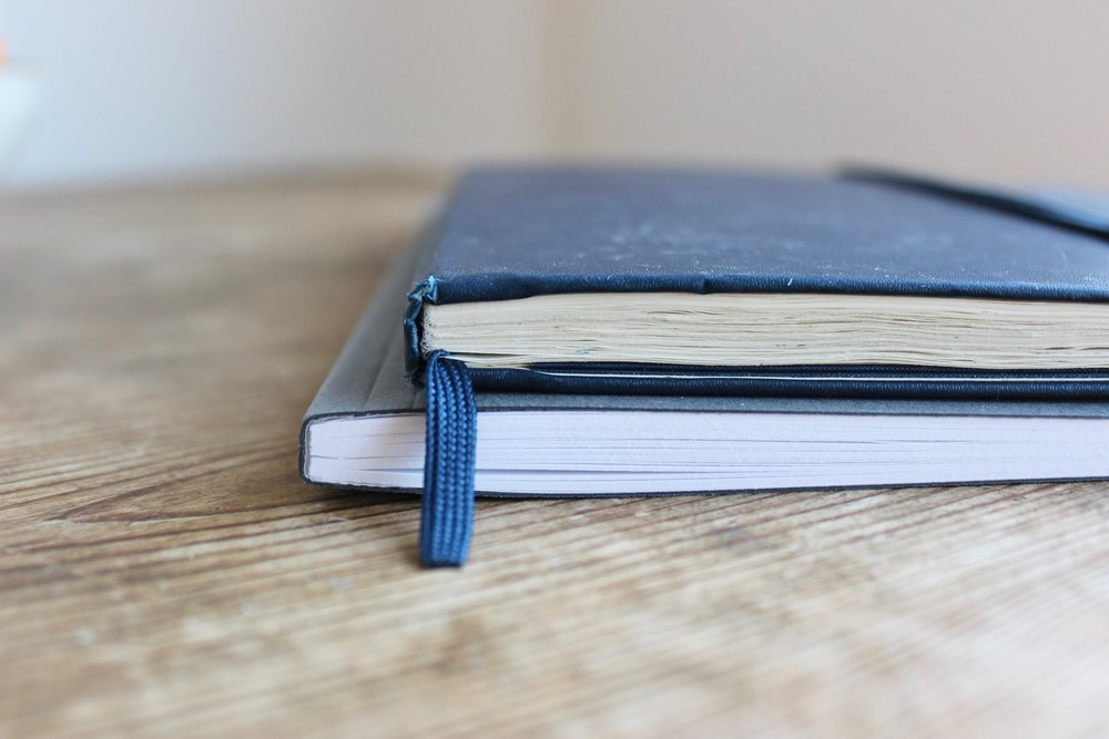 Zero waste weekly planners | Litterless