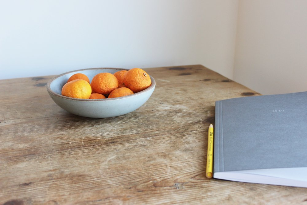 Zero waste weekly planners for 2019 | Litterless