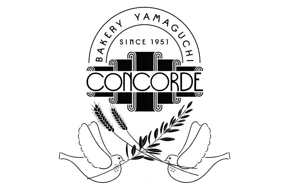 bakery yamaguchi CONCORDE
