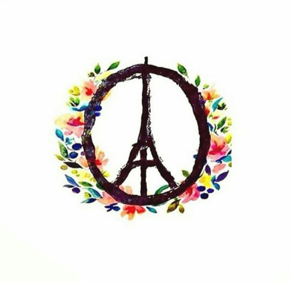 this post was written before the events that happened over the weekend. it goes without saying that my heart is breaking for those that were victims of the attacks in paris and beirut and baghdad and kenya. i don't know what the answer is except to keep loving each other and try to broaden our understanding of one another.